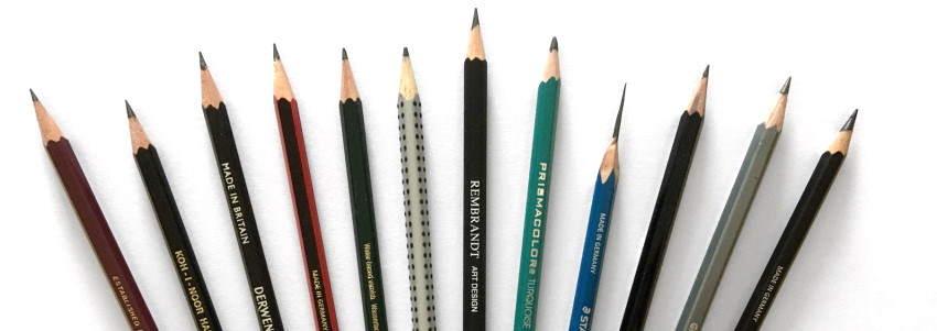 Lyra Rembrandt Art Design Drawing Pencils Review
